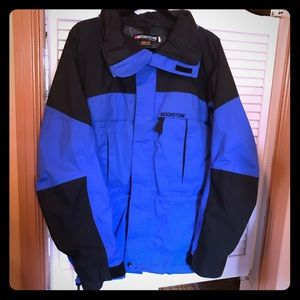 Moonstone Mountaineering Jacket L GORE-TEX Vented